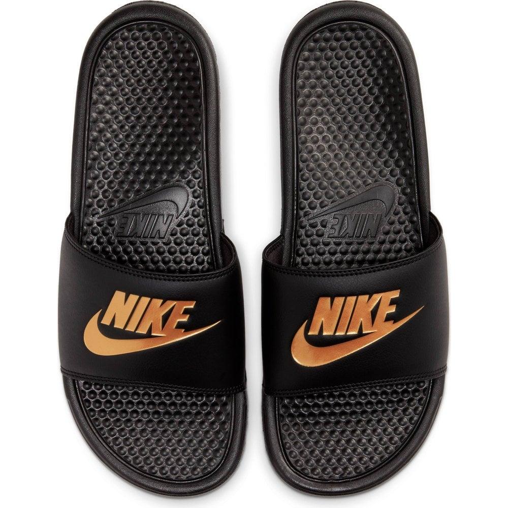 NIKE Nike Mens Benassi JDI Slides