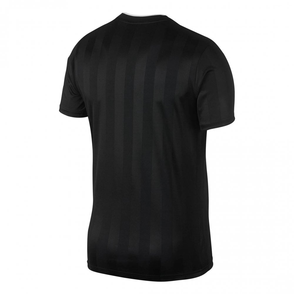 cfe9b31f4965 Nike Mens Breathe Academy GX2 T-Shirt (Black) - Mens from Loofes UK