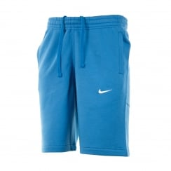 Nike Mens Club Shorts (Blue)