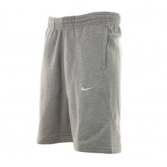 Nike Mens Club Shorts (Grey)