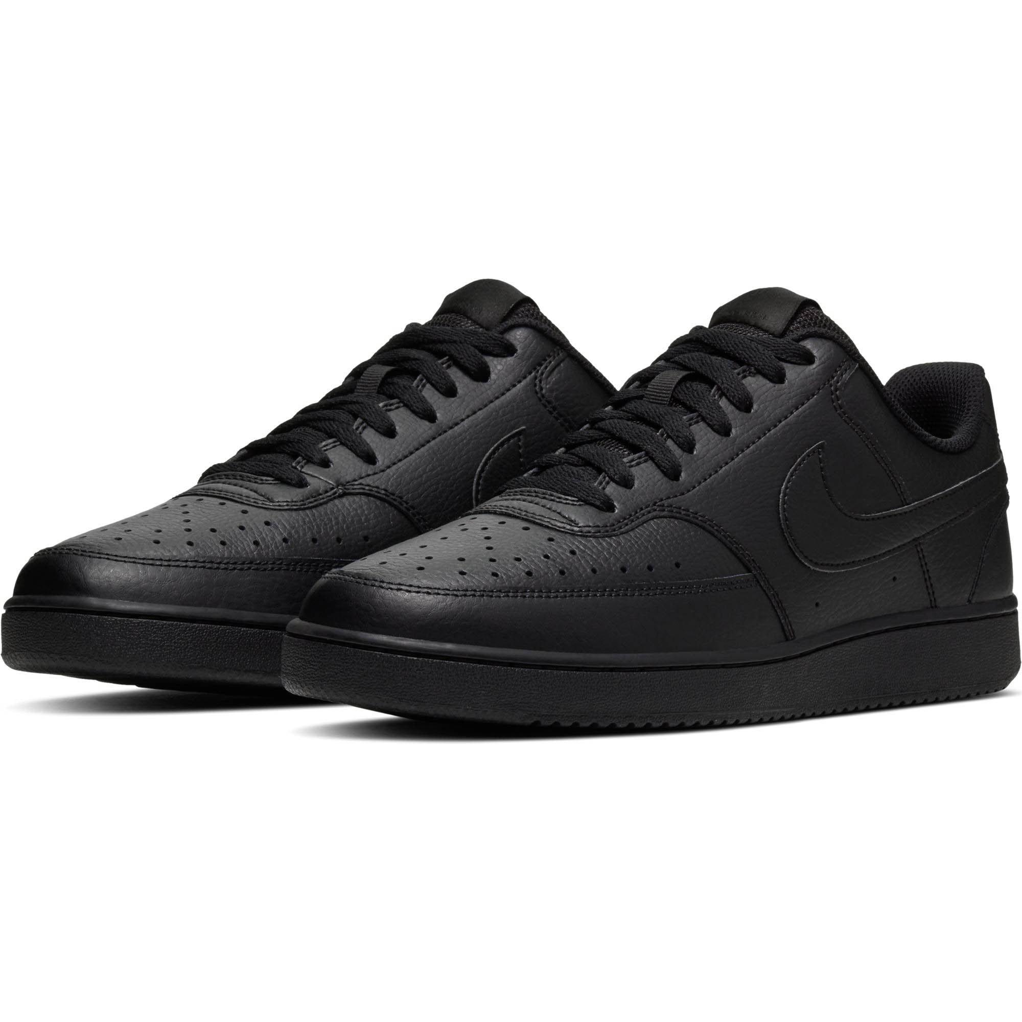 NIKE Nike Mens Court Vision Low