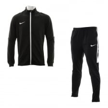 Nike Mens Dri-Fit Academy Tracksuit (Black)