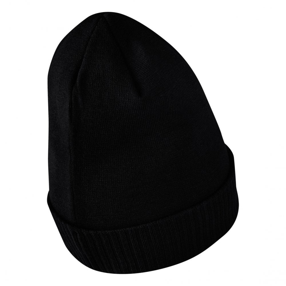 9d4343ff534 Nike Mens Futura Knitted Beanie (Black) - Mens from Loofes UK