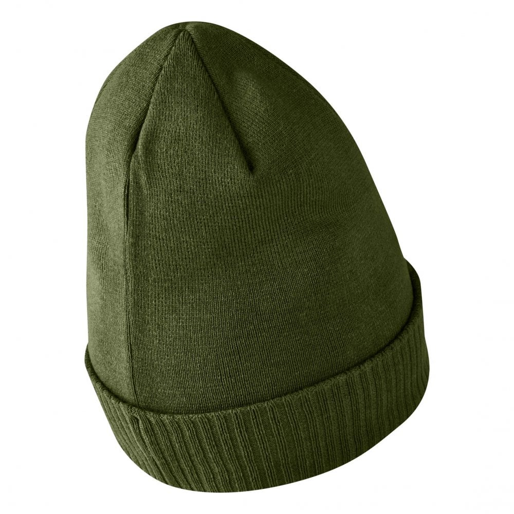 2ec44966 NIKE Nike Mens Futura Knitted Beanie (Olive) - Mens from Loofes UK