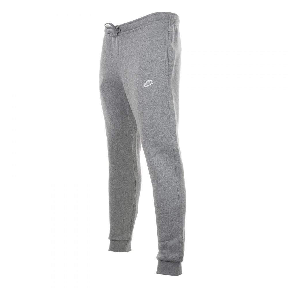 yet not vulgar good texture super service Mens Futura Logo Fleece 316 Joggers (Grey)