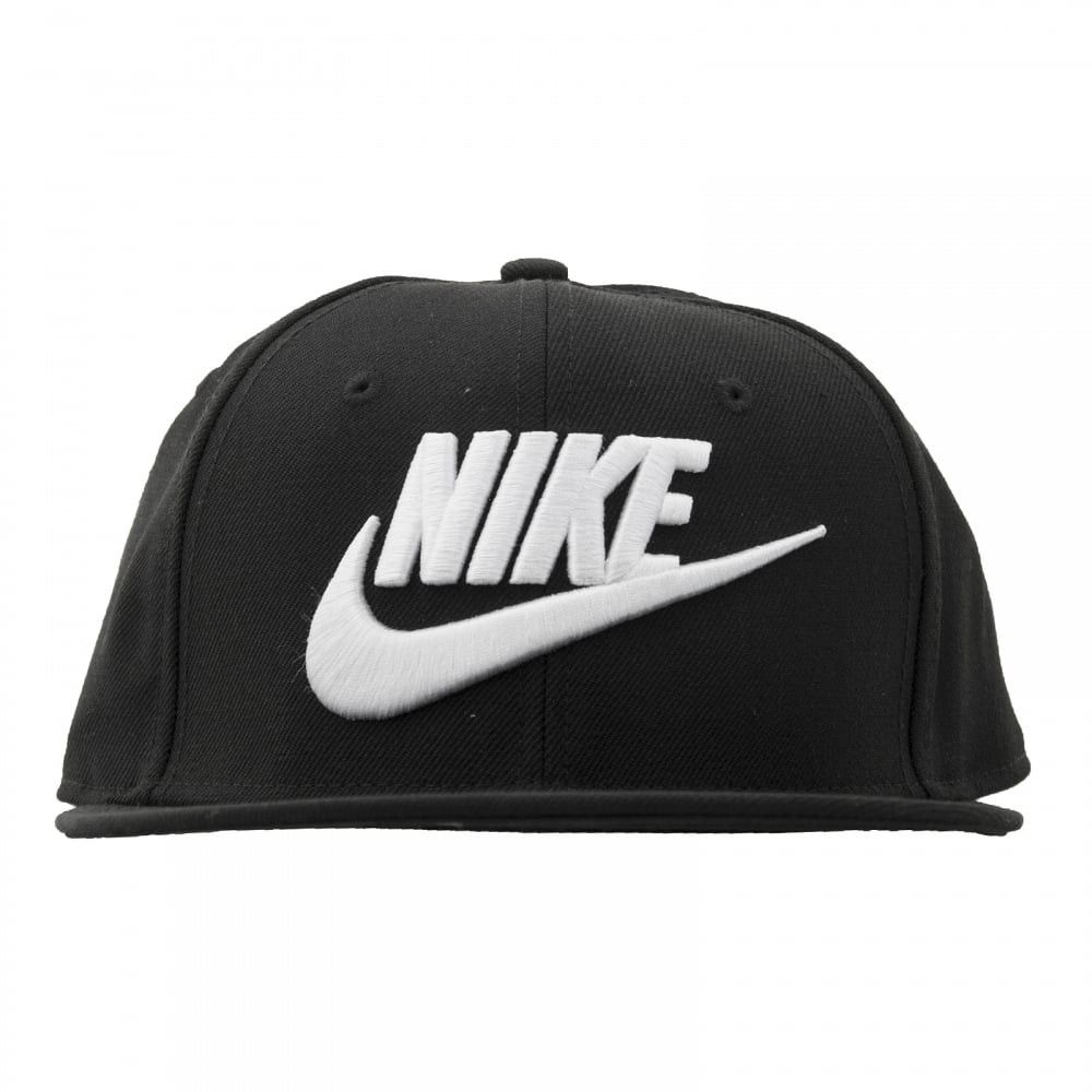 Nike Mens Futura True Cap (Black White) - Mens from Loofes UK 238c4340284