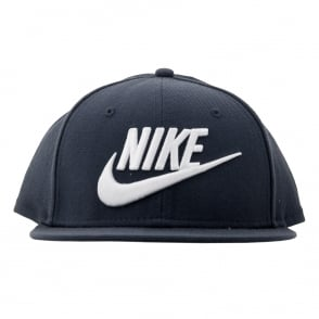 e99ee1d3d Nike Unisex Futura Camo Metal Logo Cap (Grey) - Mens from Loofes UK