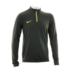 Nike Mens Midlayer 1/2 316 Zip Top (Anthracite)