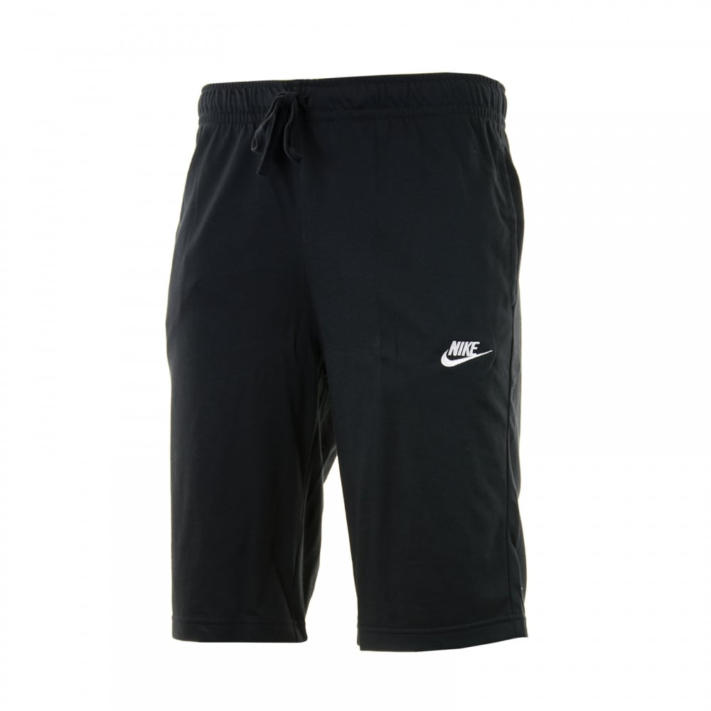 ada57e9564a4 NIKE Nike Mens NSW Jersey Club Shorts (Black) - Mens from Loofes UK