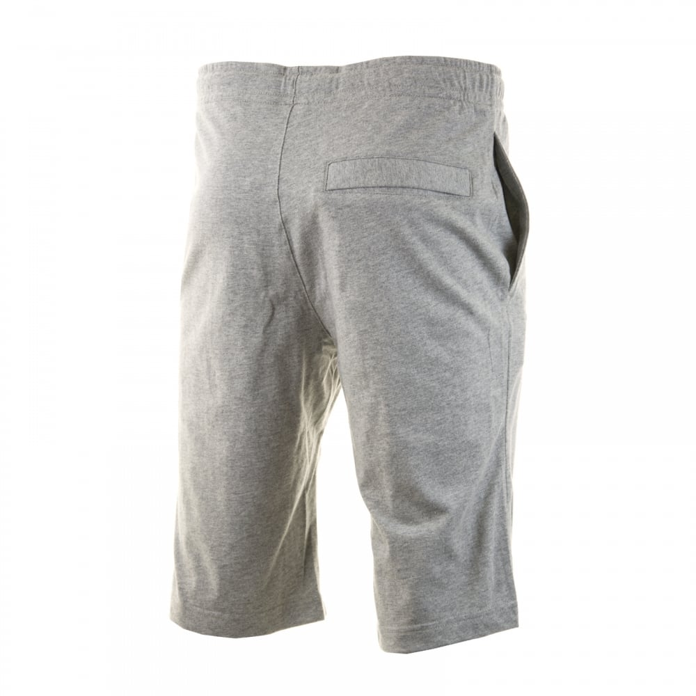f7ef669d0f Nike Mens NSW Jersey Club Shorts (Grey) - Mens from Loofes UK