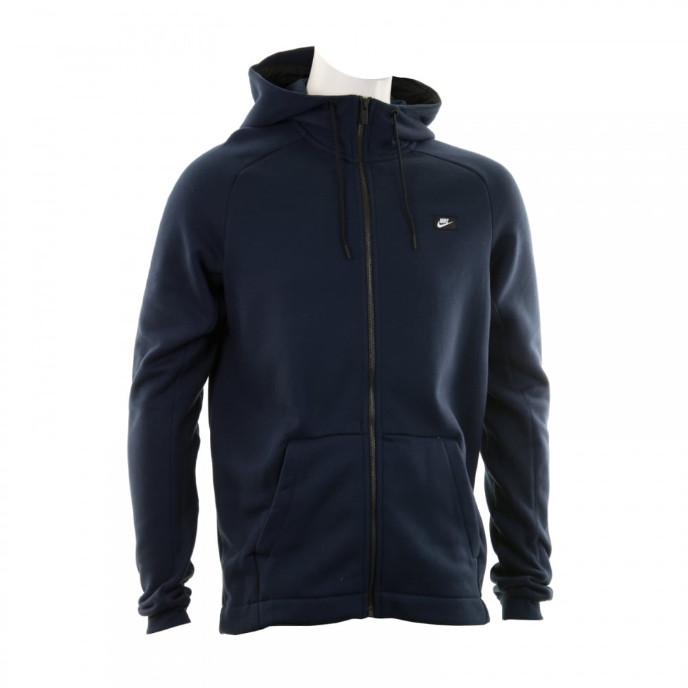 f2983cd22ad9 Nike Mens NSW Modern 316 Hoodie (Obsidian) - Mens from Loofes UK