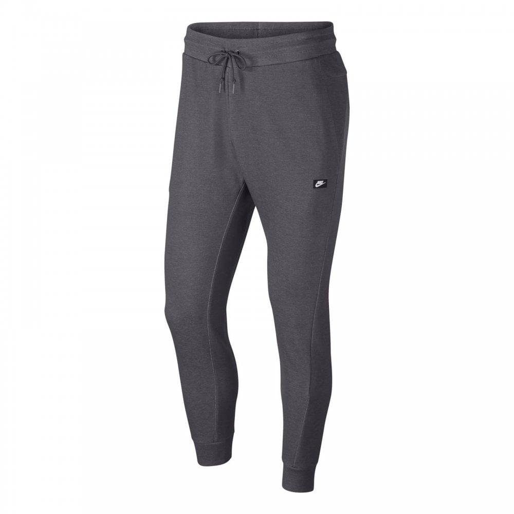 7c79eb9d8faf Nike Mens Optic Joggers (Dark Grey) - Mens from Loofes UK