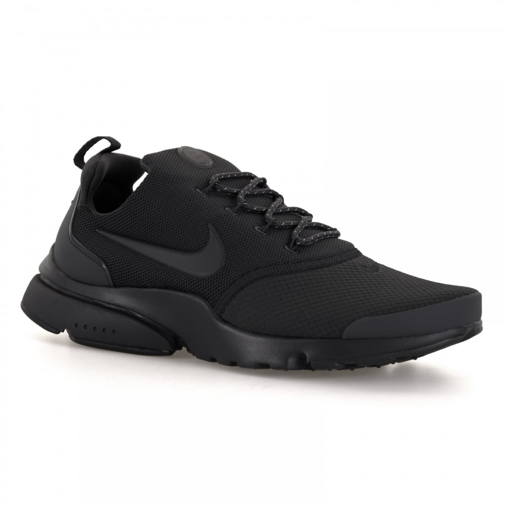 Nike Mens Presto Fly SE Trainers (Anthracite) - Mens from Loofes UK de7f75e1a