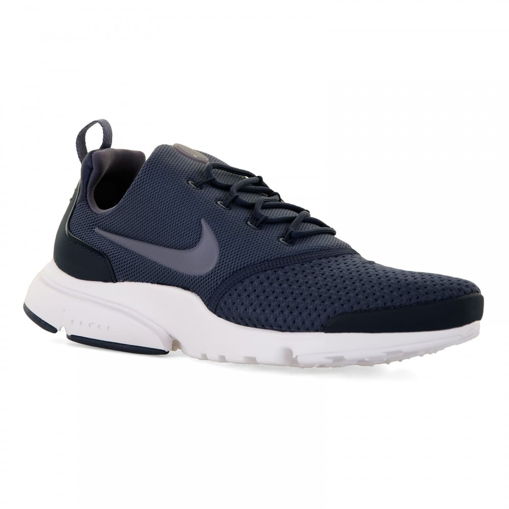 Nike Mens Presto Fly SE Trainers (Blue) - Mens from Loofes UK ce9e58634417
