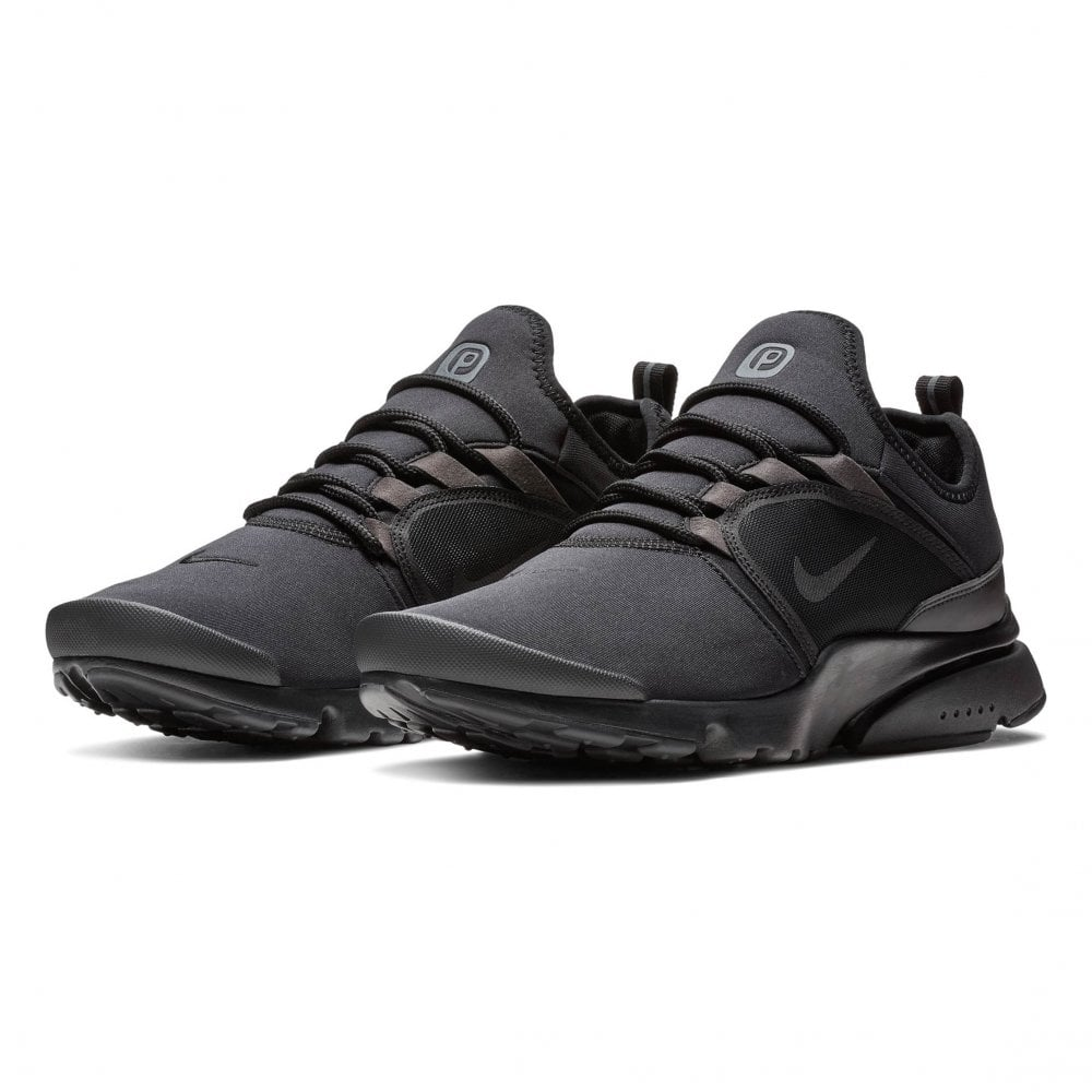 2d5152847732 Nike Mens Presto Fly World Trainers (Black) - Mens from Loofes UK