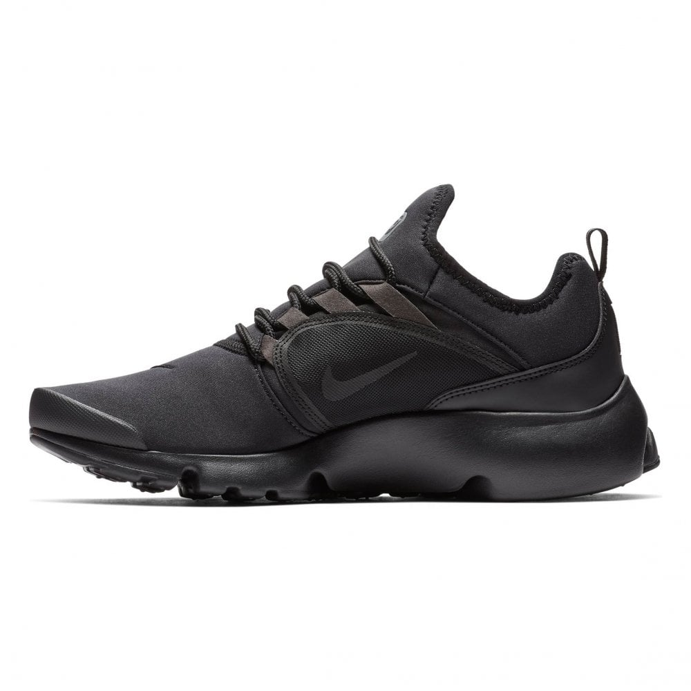 0601a90d7ad2 NIKE Nike Mens Presto Fly World Trainers (Black) - Mens from Loofes UK