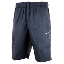 "Nike Mens Season 10"" Shorts (Obsidian)"