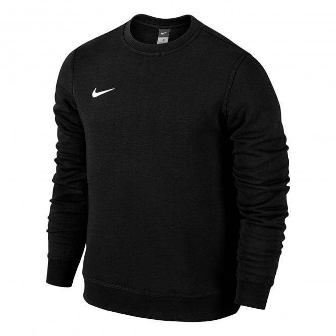 b7478a76e4c6 Nike Mens Team Club Crew Sweatshirt (Black) - Mens from Loofes UK
