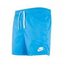 Nike Mens Woven Flow Shorts (Blue)