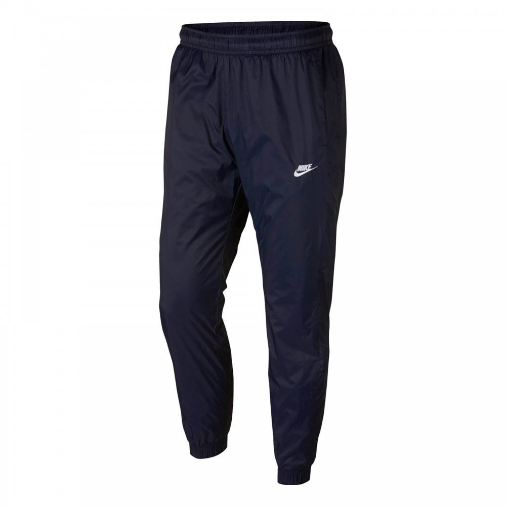Nike Mens Woven Joggers (Navy) - Mens from Loofes UK 5e7074afa