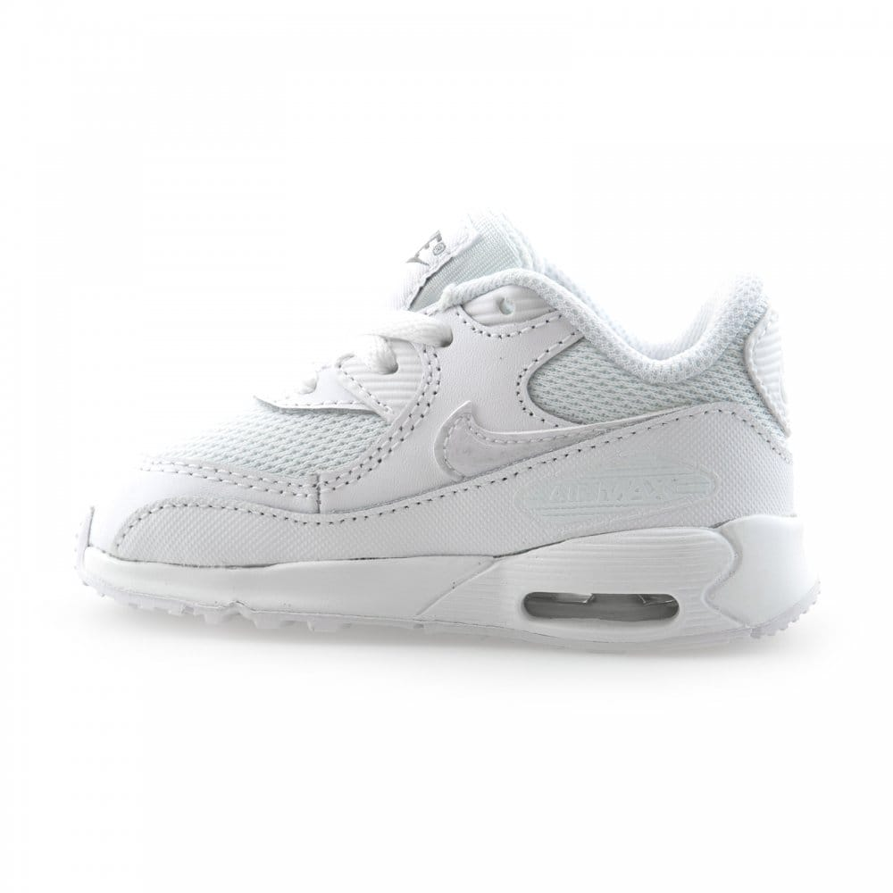nike air max 90 hvit infant. Black Bedroom Furniture Sets. Home Design Ideas