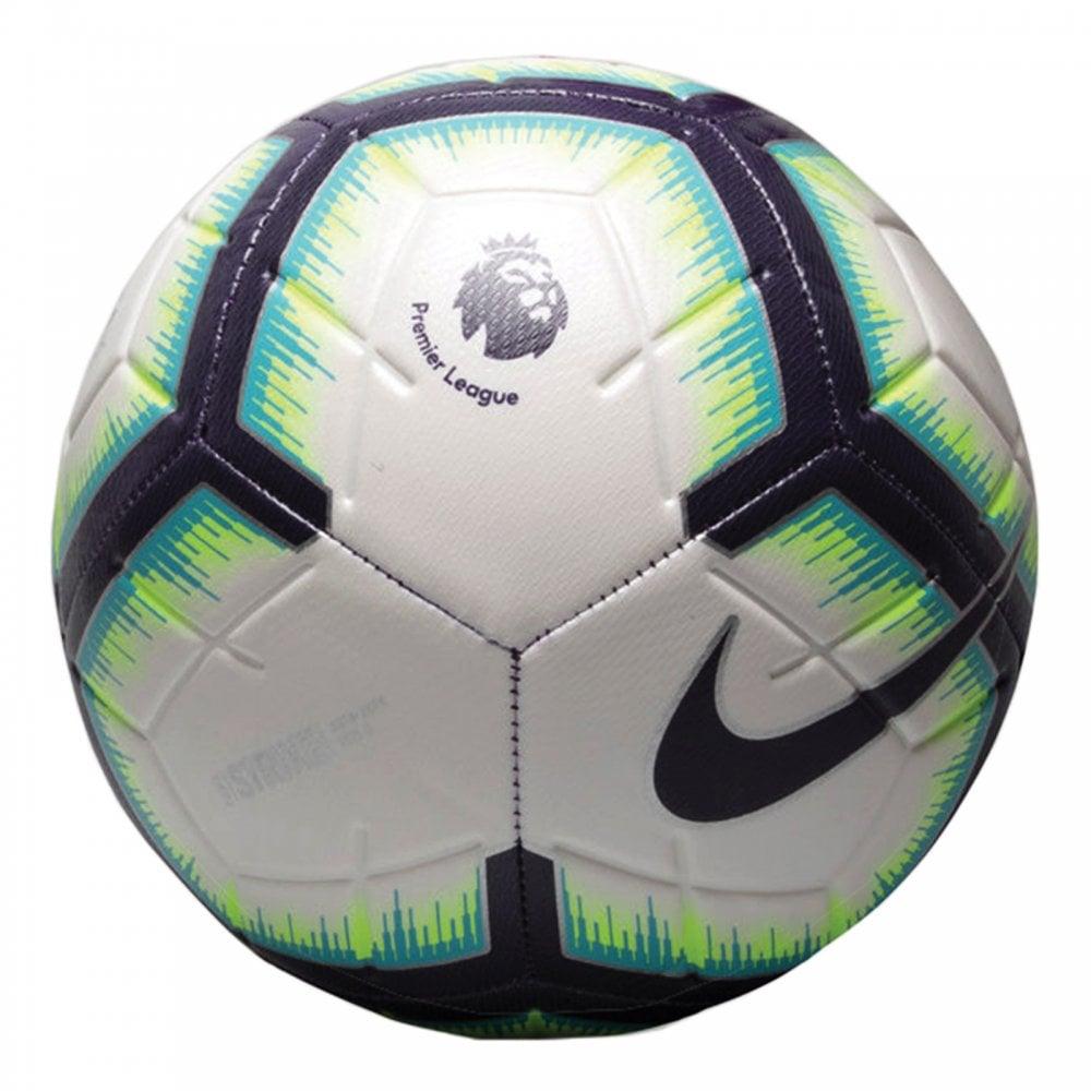 hot sales 41fdf d2511 Nike Premier League Strike Football - White   SC3311-101   FOOTY.COM