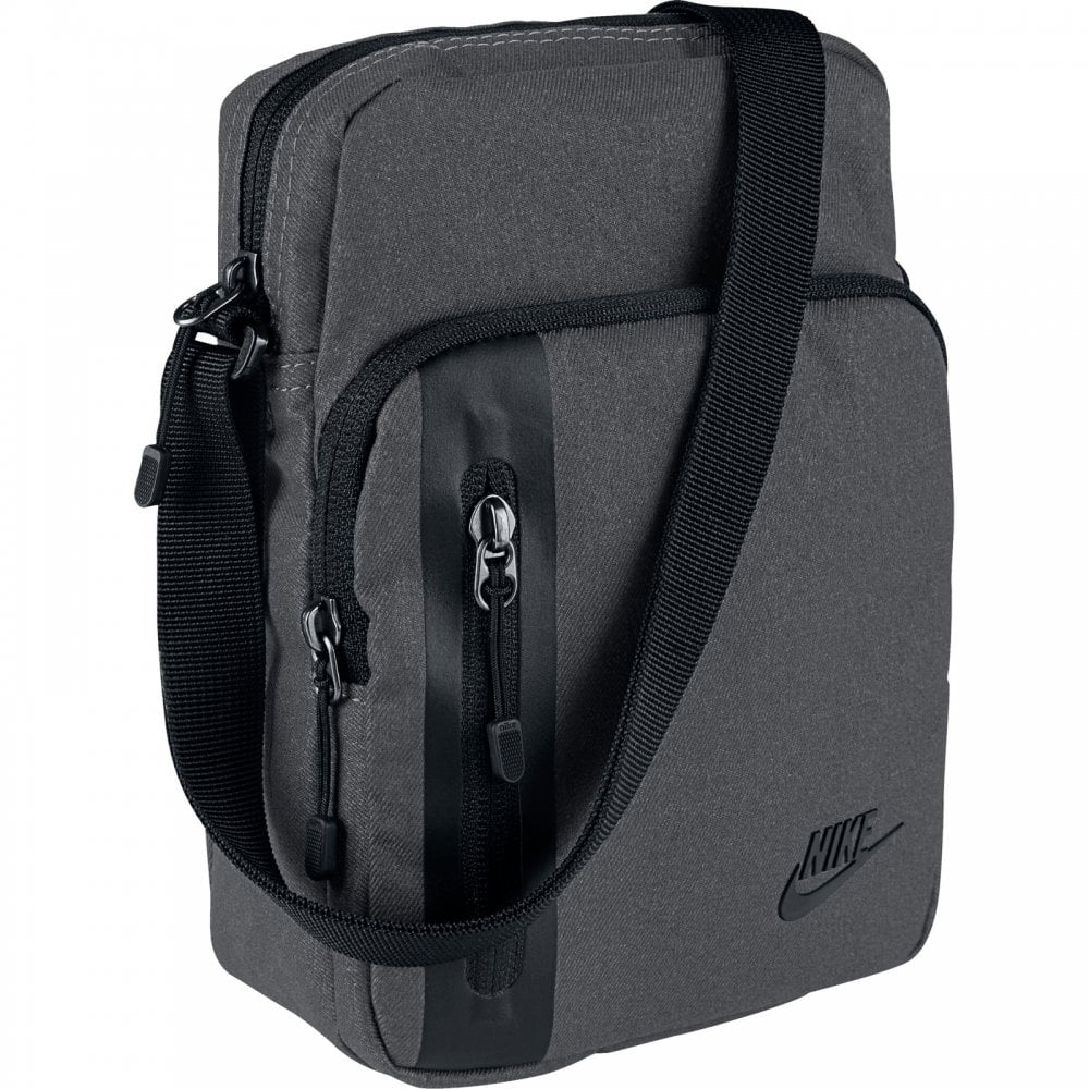Nike Small Items 416 Bag (Grey) - Mens from Loofes UK 1b7568439a