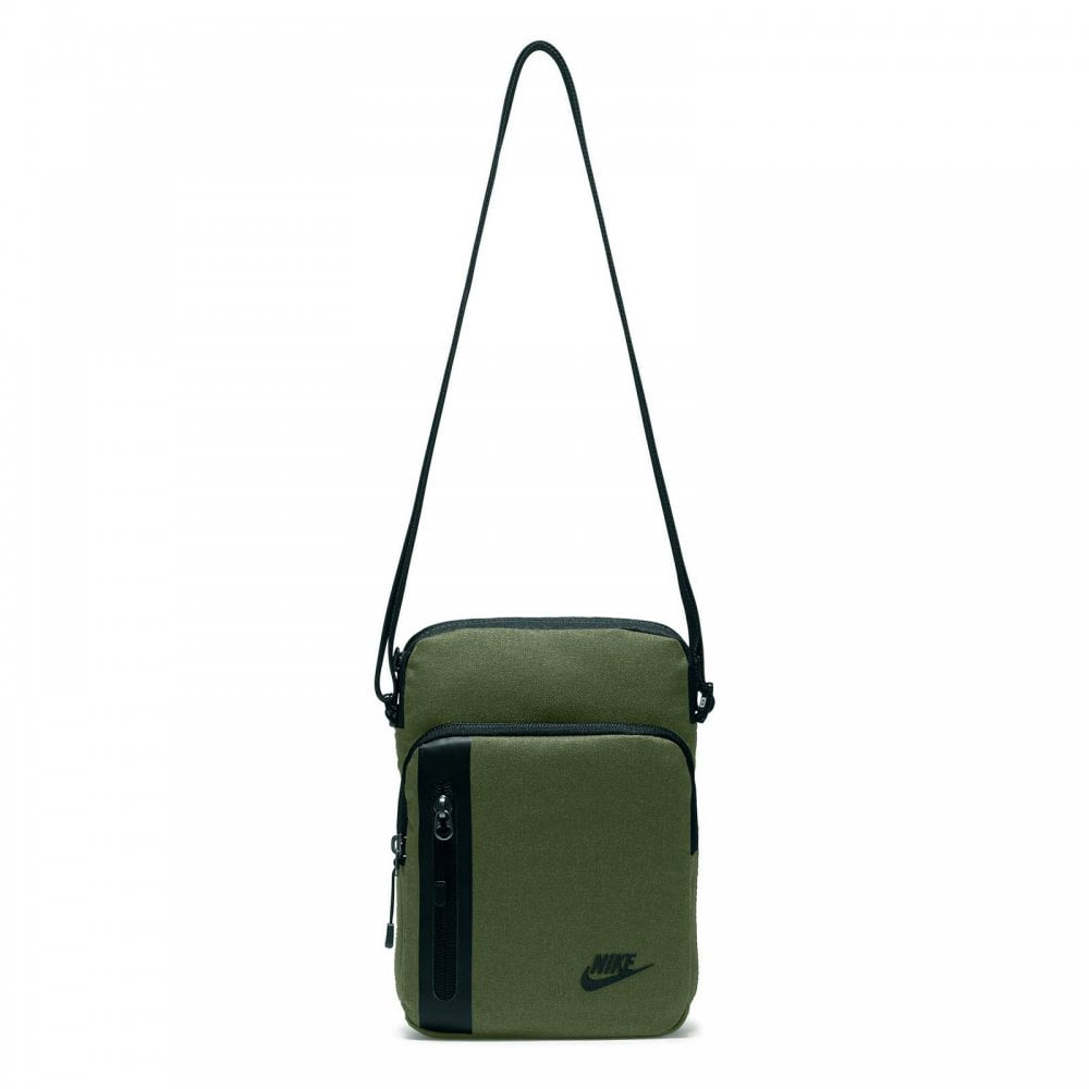Nike Small Items 416 Bag (Olive) - Mens from Loofes UK 33c2ed1340