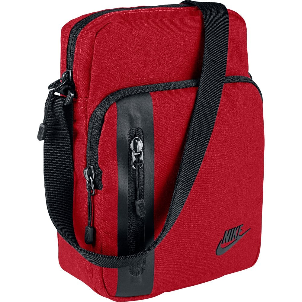 NIKE Nike Small Items 416 Bag (Red) - Mens from Loofes UK f84a3dcba5
