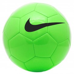 Nike Team Training Ball 2011 Football (Green)