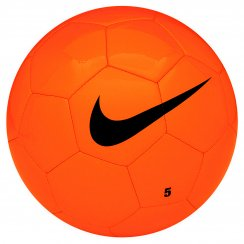 Nike Team Training Ball 2011 Football (Orange)