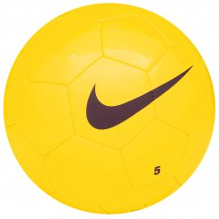Nike Team Training Ball 2011 Football (Yellow)