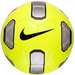 Nike Tracer Training Football (Yellow/Black/Silver)