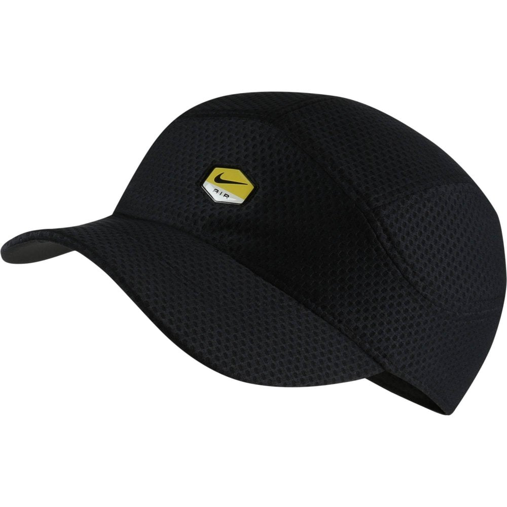 50299a045627c Nike Unisex Air AeroBill Tailwind Cap (Black) - Mens from Loofes UK