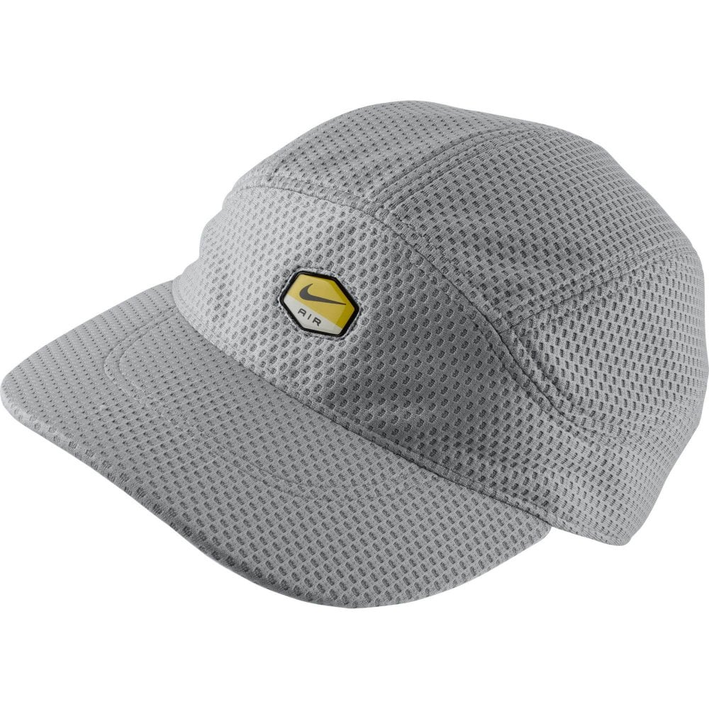 345c93241ba70 Nike Unisex Air AeroBill Tailwind Cap (Grey) - Mens from Loofes UK