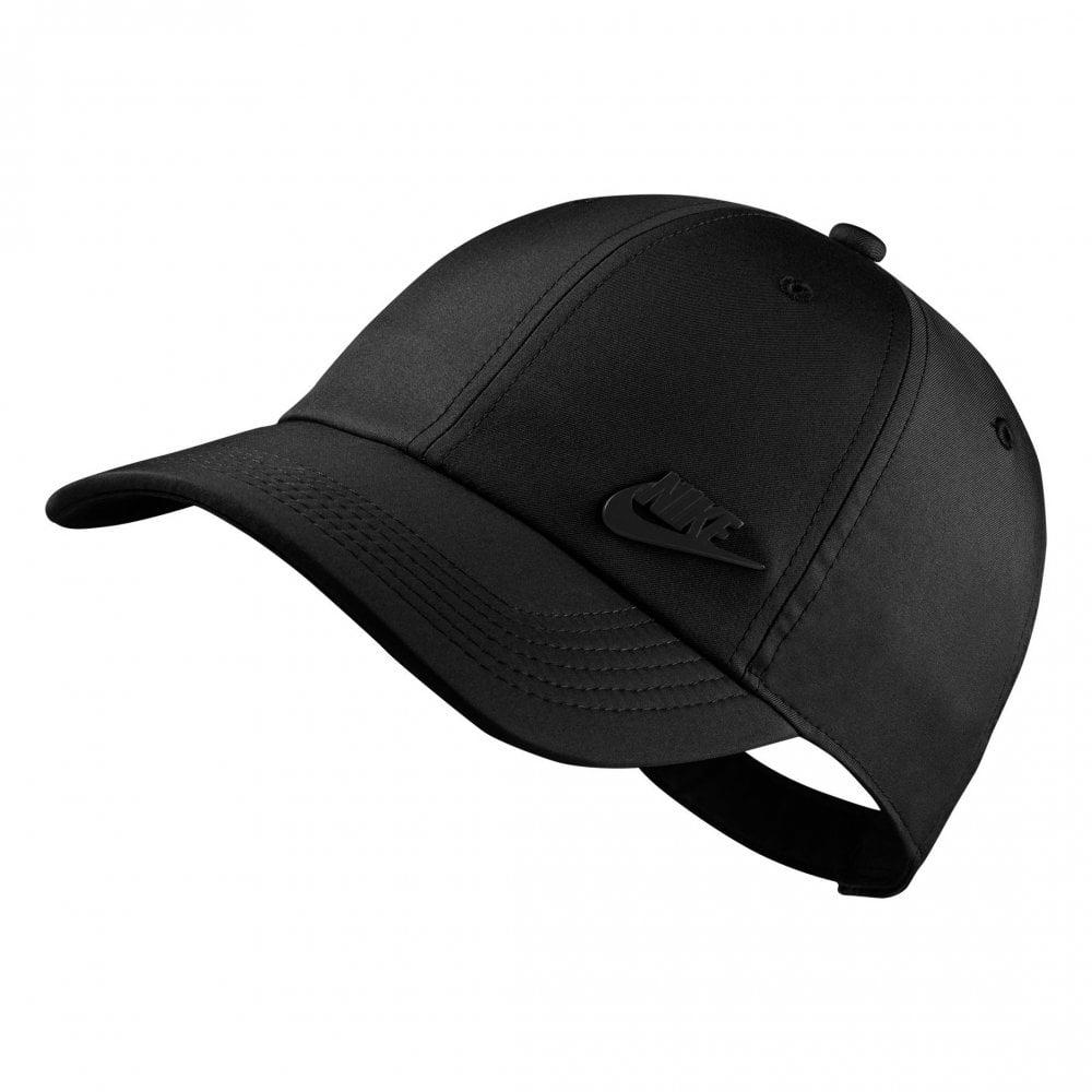 Nike Cap Black