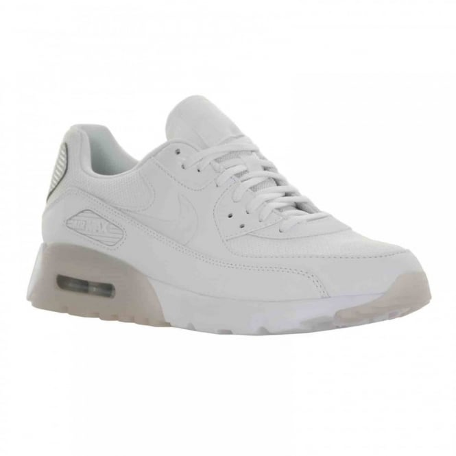 nike womens air max 90 essential trainers white from loofes uk