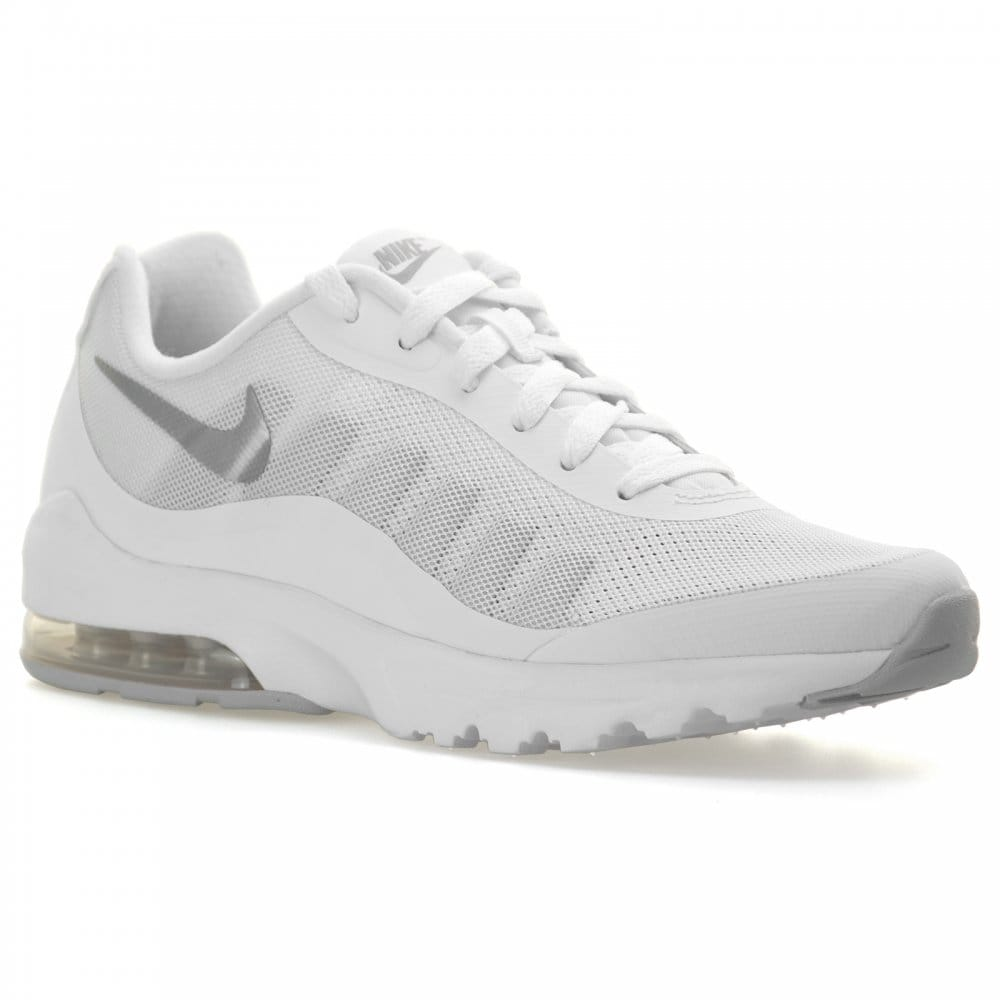 nike womens air max invigor trainers white womens from loofes uk. Black Bedroom Furniture Sets. Home Design Ideas