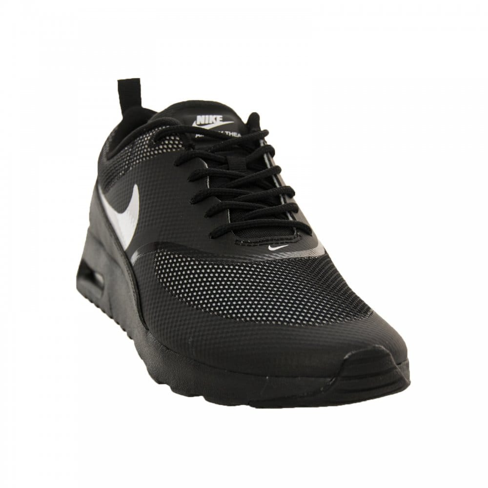 Air Max Thea Womens Black White
