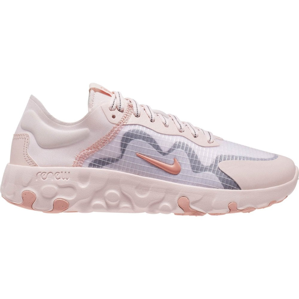 NIKE Nike Womens Renew Lucent Trainers