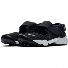 304af32c738d2 Nike Youth Rift Trainers (Black)