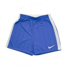 Nike Youths Academy Jacquard Shorts (Blue)