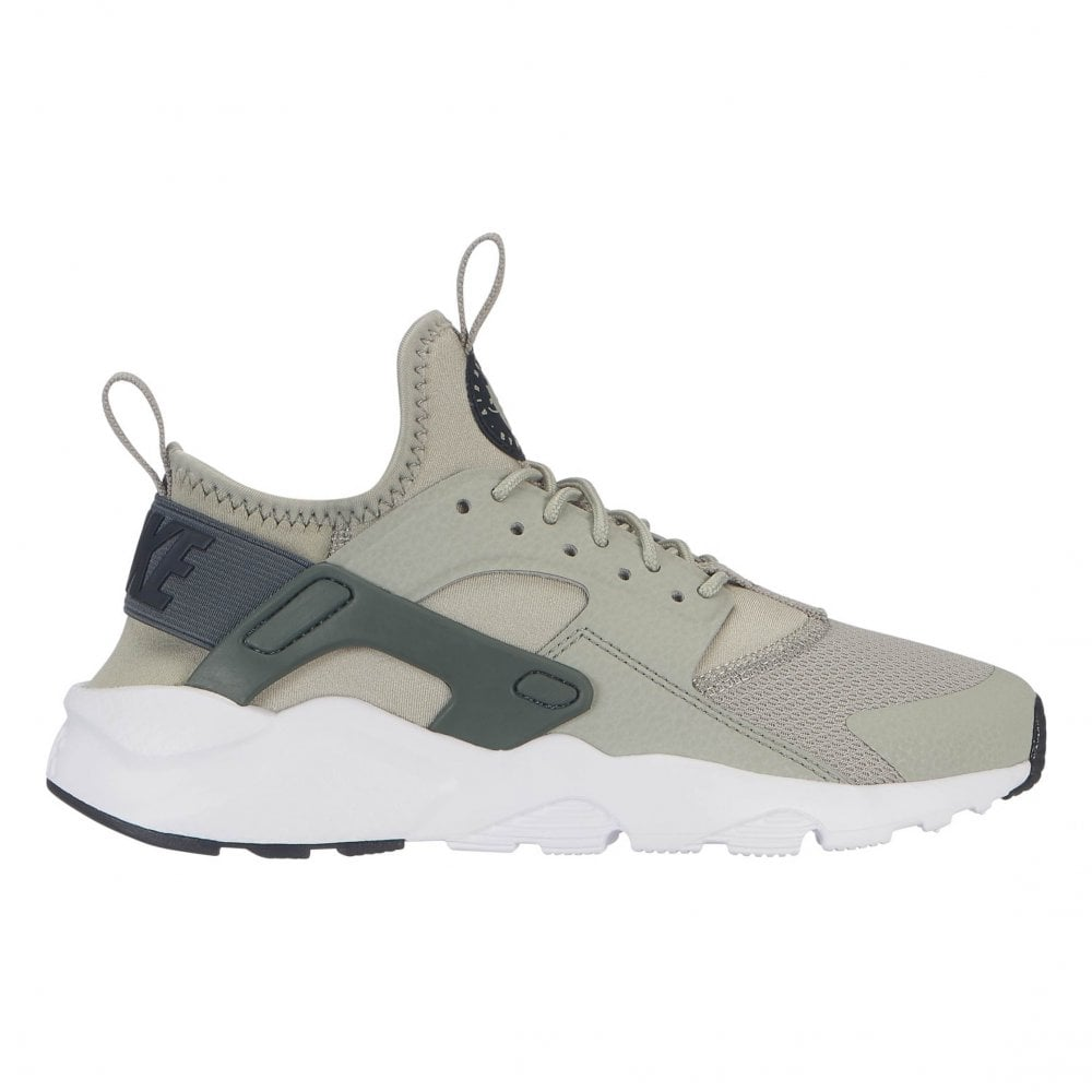 f37cf94f1ff2 NIKE Nike Youths Air Huarache Run Ultra Trainers (Spruce) - Kids ...