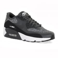 Nike Youths Air Max 90 Ultra SE Trainers (Black)