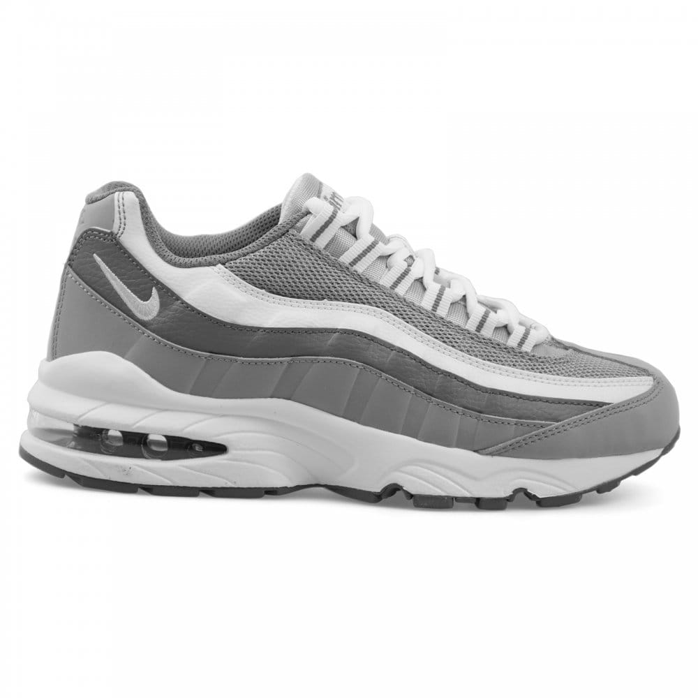 Air Max 95 Grey White