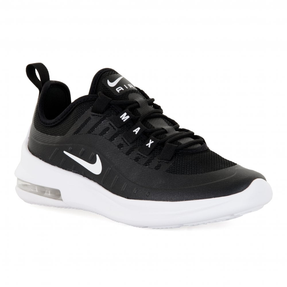 Nike Nike Youths Air Max Axis Trainers (Black)