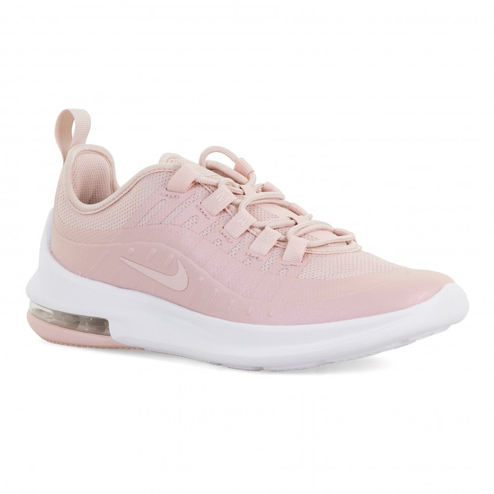 0ba7f2b97f87 NIKE Nike Youths Air Max Axis Trainers (Pink) - Kids from Loofes UK
