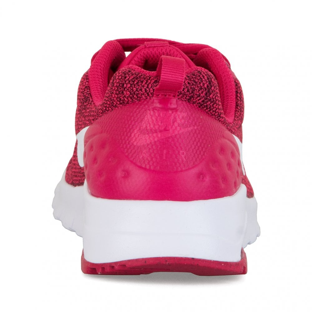 best service 67dfc fbf9f Nike Youths Air Max Motion Trainers (Pink)