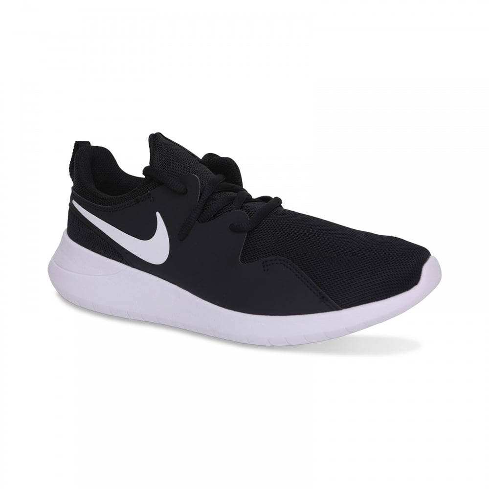 9425dac8a57cf Nike Youths Air Max Tessen 218 Trainers (Black) - Kids from Loofes UK
