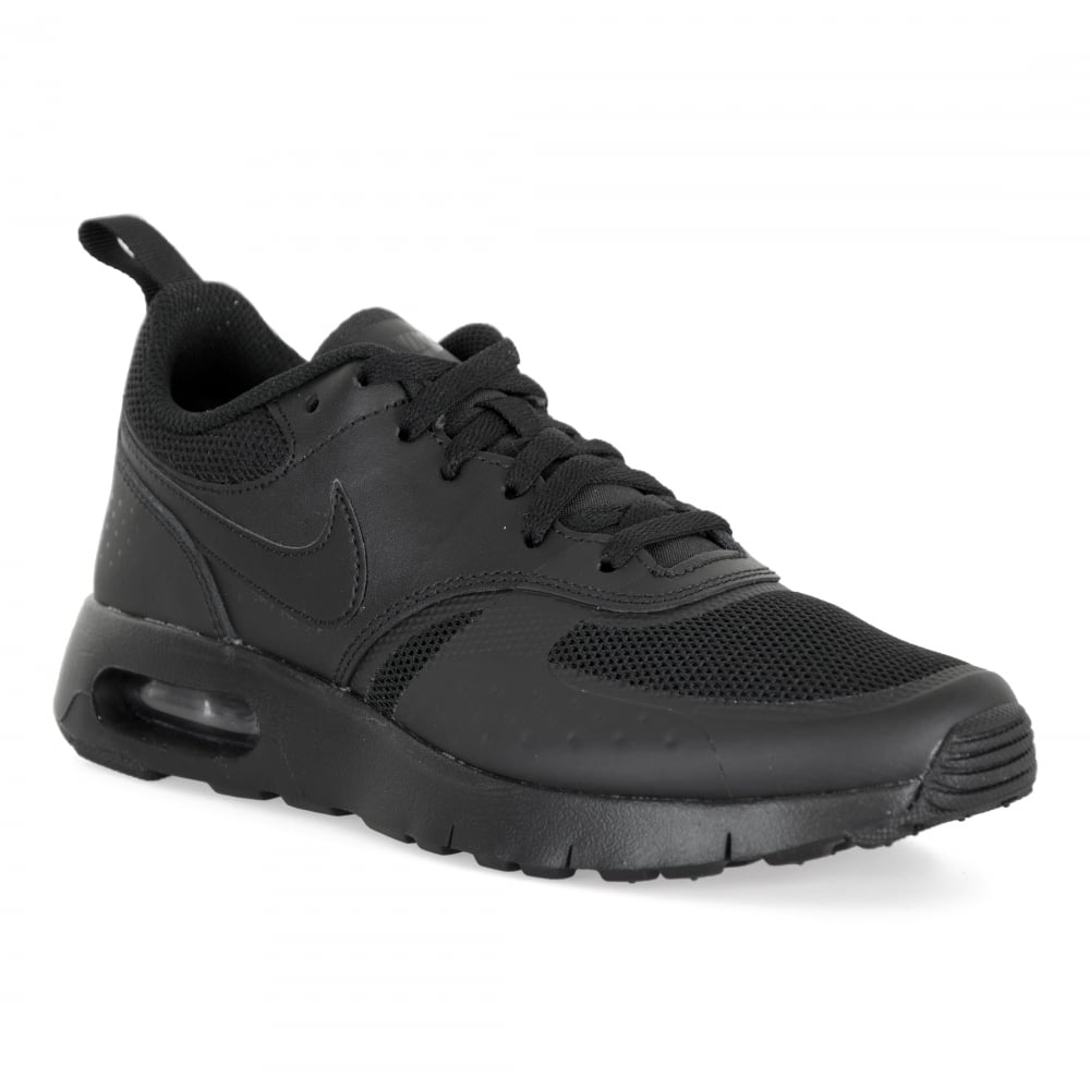air max trainers black